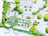 Heilpflanzengarten Celle Garten-Plan
