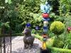 In Gedenken an den schönen Garten von Ingeborg Anders